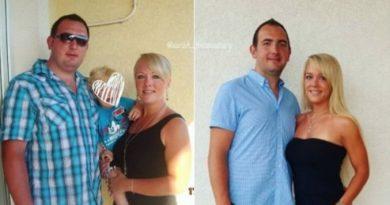 Ovi parovi su se promenili nabolje (FOTO)
